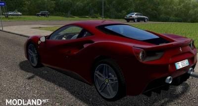 2015 Ferrari 488 GTB [1.5.9], 3 photo
